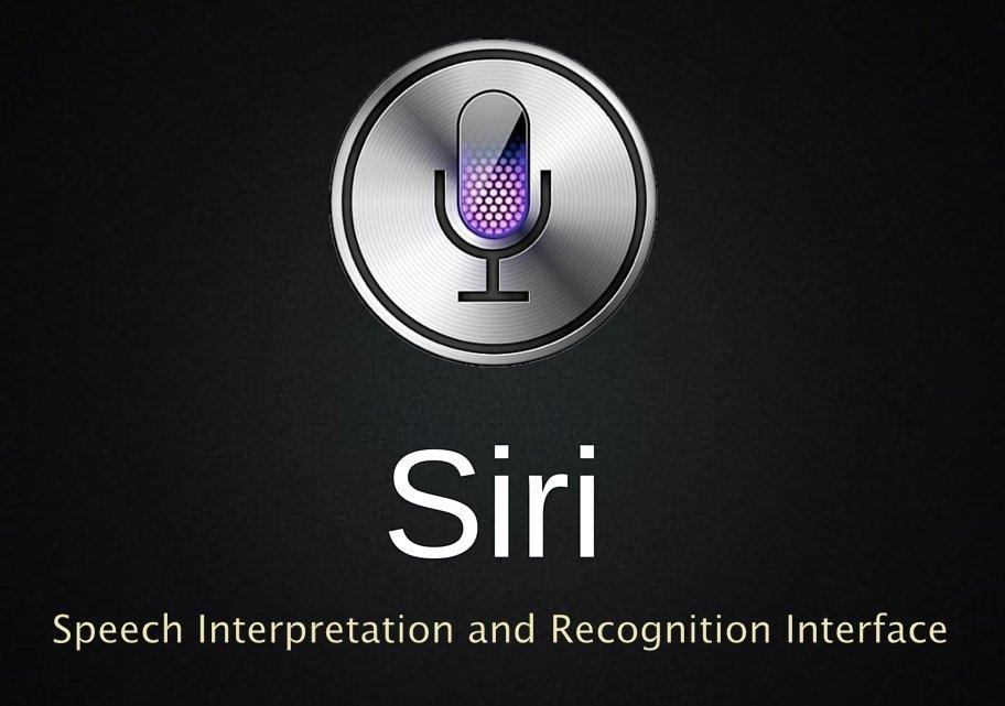 Siri-app